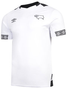 View the DERBY COUNTY 18/19 JUNIOR HOME SHIRT from the Clubs collection