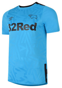 DERBY COUNTY 19/20 AWAY JERSEY
