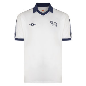 View the DERBY COUNTY 1978 SHIRT from the Sale collection