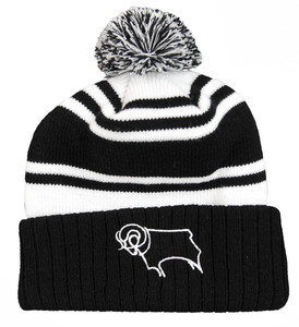 DERBY COUNTY BOBBLE