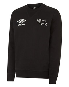 View the DERBY COUNTY CREW SWEAT from the Club Shops collection