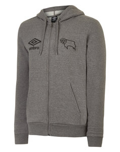 View the DERBY COUNTY FZ HOOD from the Clubs collection