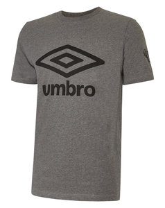 View the DERBY COUNTY LARGE LOGO COTTON TEE from the Clubs collection