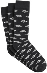 View the Men's DIAMOND SPORT SOCKS 3 PACK from the men's  collection