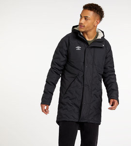 ELITE TRAINING BONDED INSULATED PADDED JACKET