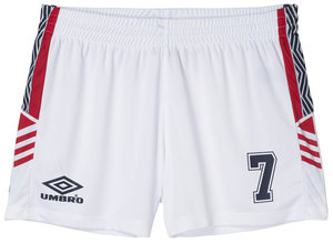 ENGLAND AWAY SHORTS