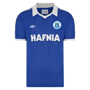 View the EVERTON 1980 SHIRT from the Sale collection
