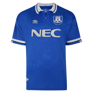 View the EVERTON 1994 SHIRT from the Sale collection