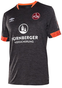 FCN 18/19 THIRD SHIRT