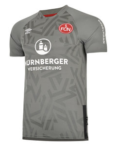 FCN 19/20 JUNIOR THIRD JERSEY