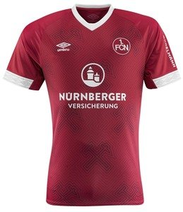 View the FCN x S04 TRIKOTTAUSCH JUNIOR JERSEY from the Club Shops collection
