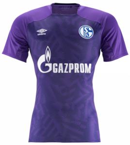 FC SCHALKE 04 18/19 HOME GK JERSEY JUNIOR