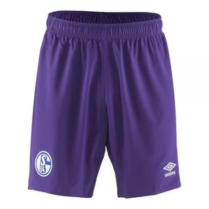 FC SCHALKE 04 18/19 HOME GK SHORT JUNIOR