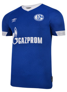 View the Kid's FC SCHALKE 04 18/19 JUNIOR HOME JERSEY from the kid's  collection