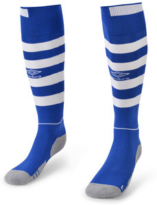 View the Kid's FC SCHALKE 04 18/19 JUNIOR HOME SOCK from the kid's  collection