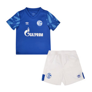 FC SCHALKE 04 19/20 HOME INFANT KIT