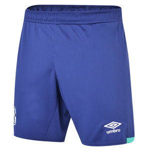 FC SCHALKE 04 19/20 JUNIOR AWAY SHORT