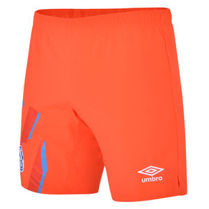 FC SCHALKE 04 19/20 JUNIOR GK HOME SHORT