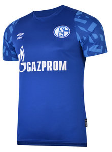 FC SCHALKE 04 19/20 JUNIOR HOME JERSEY