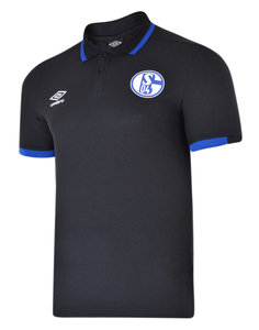 FC SCHALKE 04 19/20 JUNIOR POLY POLO