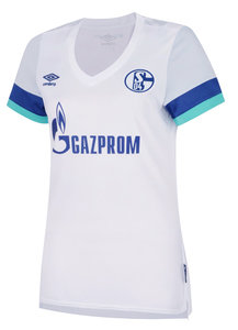 FC SCHALKE 04 19/20 WOMENS AWAY JERSEY