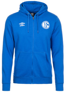 View the FC SCHALKE 04 FZ HOOD from the Club Shops collection