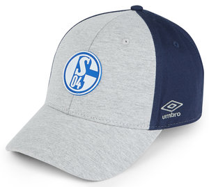 View the FC SCHALKE 04 JERSEY CAP from the  collection