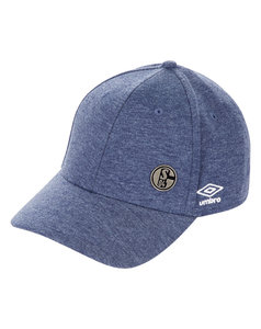 View the FC SCHALKE 04 JERSEY MELANGE CAP from the  collection