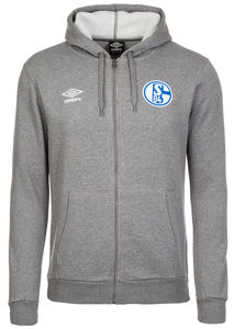 View the FC SCHALKE 04 JUNIOR FZ HOOD from the  collection