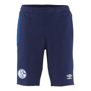 View the FC SCHALKE 04 PRO FLEECE SHORT from the Club Shops collection