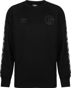 FC SCHALKE 04 STEALTH TAPED SWEAT