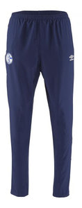 View the FC SCHALKE 04 WOVEN PANT from the Club Shops collection