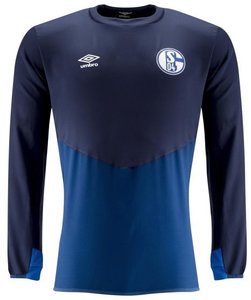 View the FC SCHALKE 18/19 JUNIOR DRILL TOP from the  collection