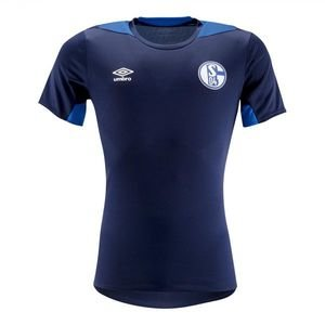 FC SCHALKE 18/19 JUNIOR TRAINING JERSEY
