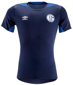View the FC SCHALKE 18/19 TRAINING JERSEY from the Clubs collection