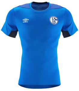 View the FC SCHALKE 18/19 TRAINING JERSEY from the  collection