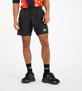 FRAMED TRACK SHORTS