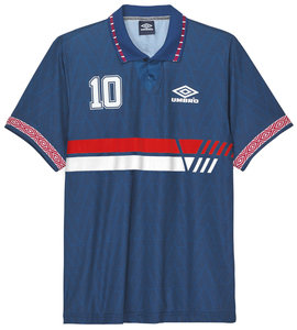 View the FRANCE FOOTBALL JERSEY from the Collections collection