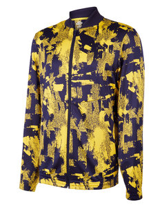 GAME CAMO JACQUARD JACKET