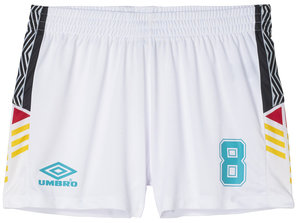 GERMANY AWAY SHORTS