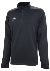 View the HALF ZIP TOP from the Trainingwear collection