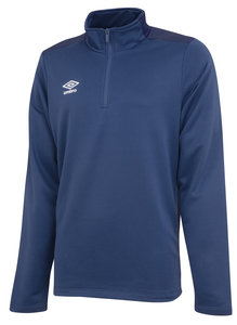 View the HALF ZIP TOP JUNIOR from the Trainingwear collection