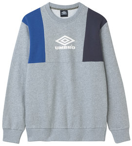 HAMPDEN CREW SWEAT