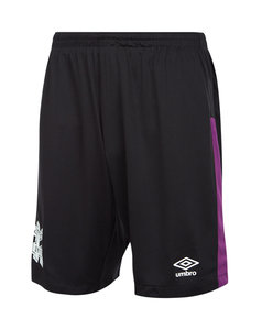 HASHTAG UNITED JUNIOR AWAY SHORTS