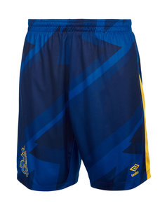 HASHTAG UNITED JUNIOR HOME SHORTS