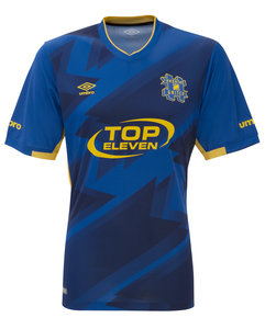 HASHTAG UNITED SS HOME SHIRT