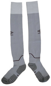 View the HEARTS FC 18/19 JUNIOR AWAY SOCK from the Clubs collection