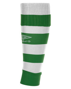 View the HOOP SOCK LEG from the Teamwear collection