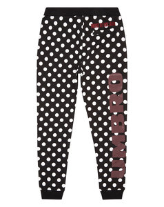 HOUSE OF HOLLAND POLKA DOT SWEATPANTS