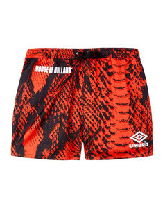 View the HOUSE OF HOLLAND SNAKE PRINT SWIM SHORTS from the Outlet collection